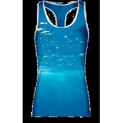Camiseta Agua