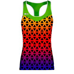 Camiseta Triangulos