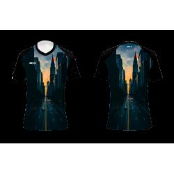 Camiseta City