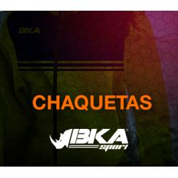 CHAQUETAS CHANDALS