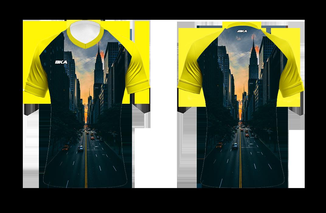 city amarilla