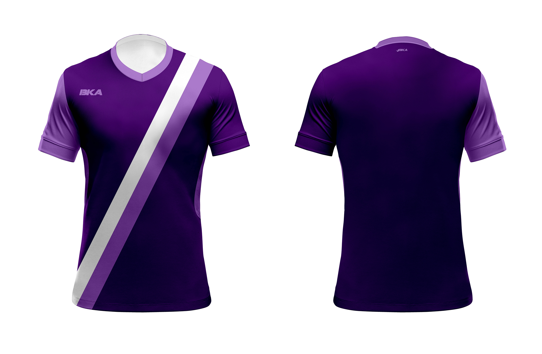 Buenos aires morado-violeta—blanco