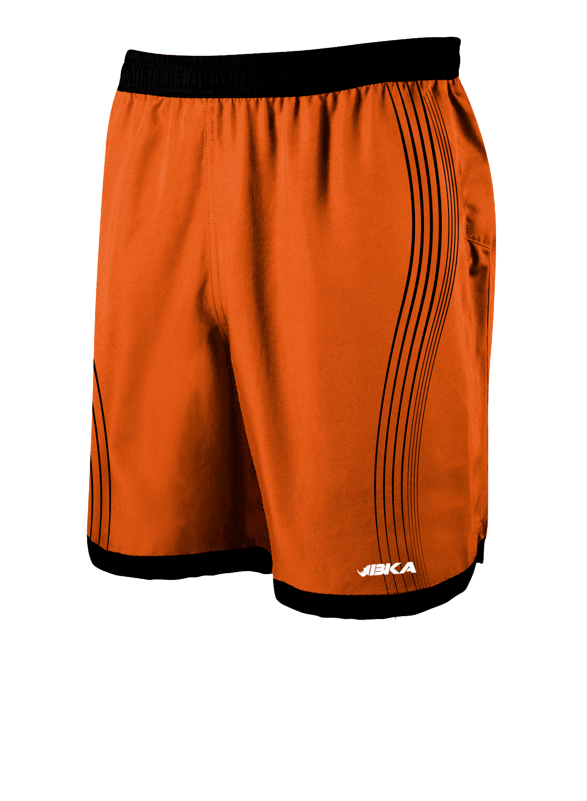 pantalon wave naranja
