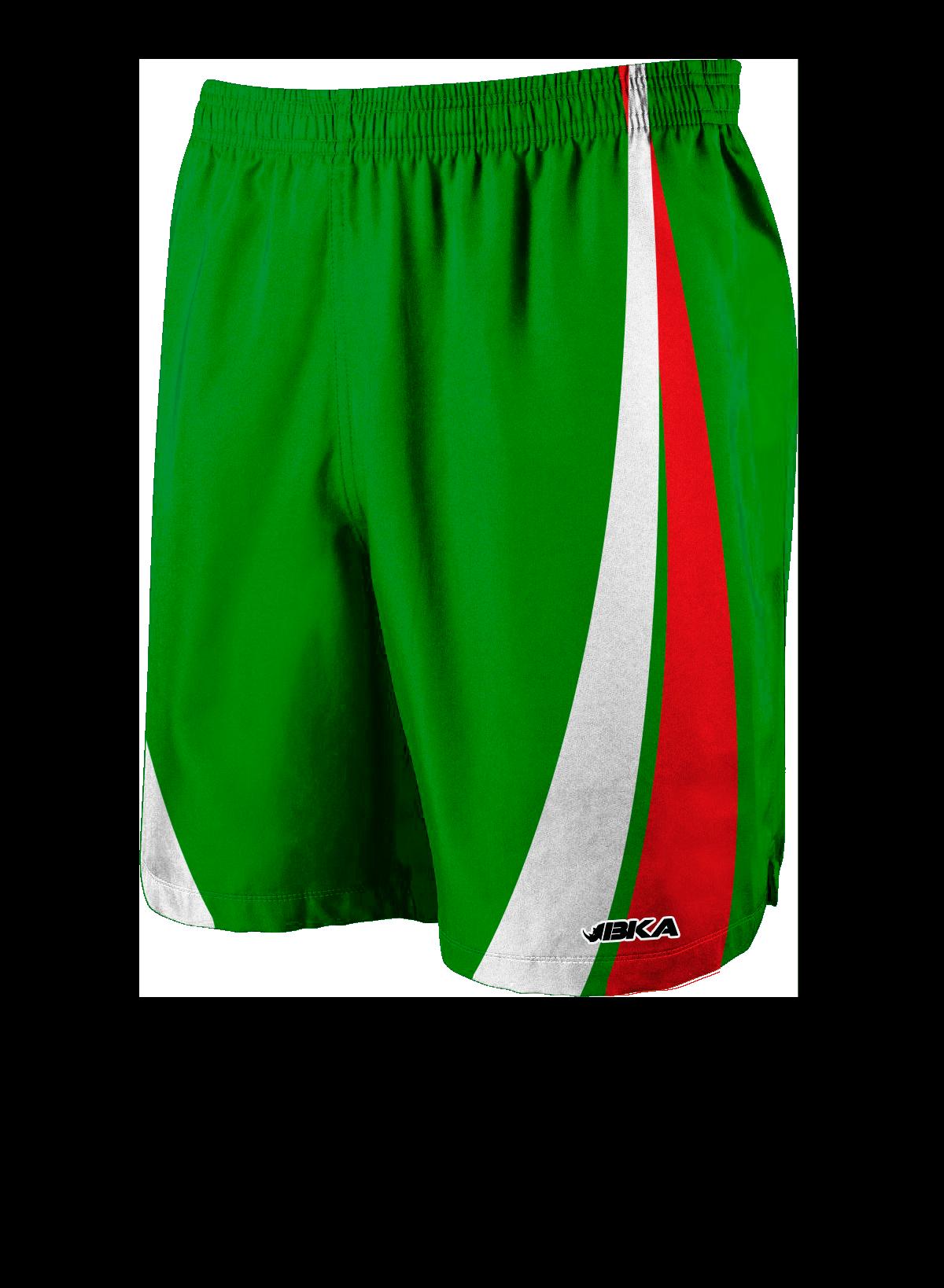 pantalon line verde