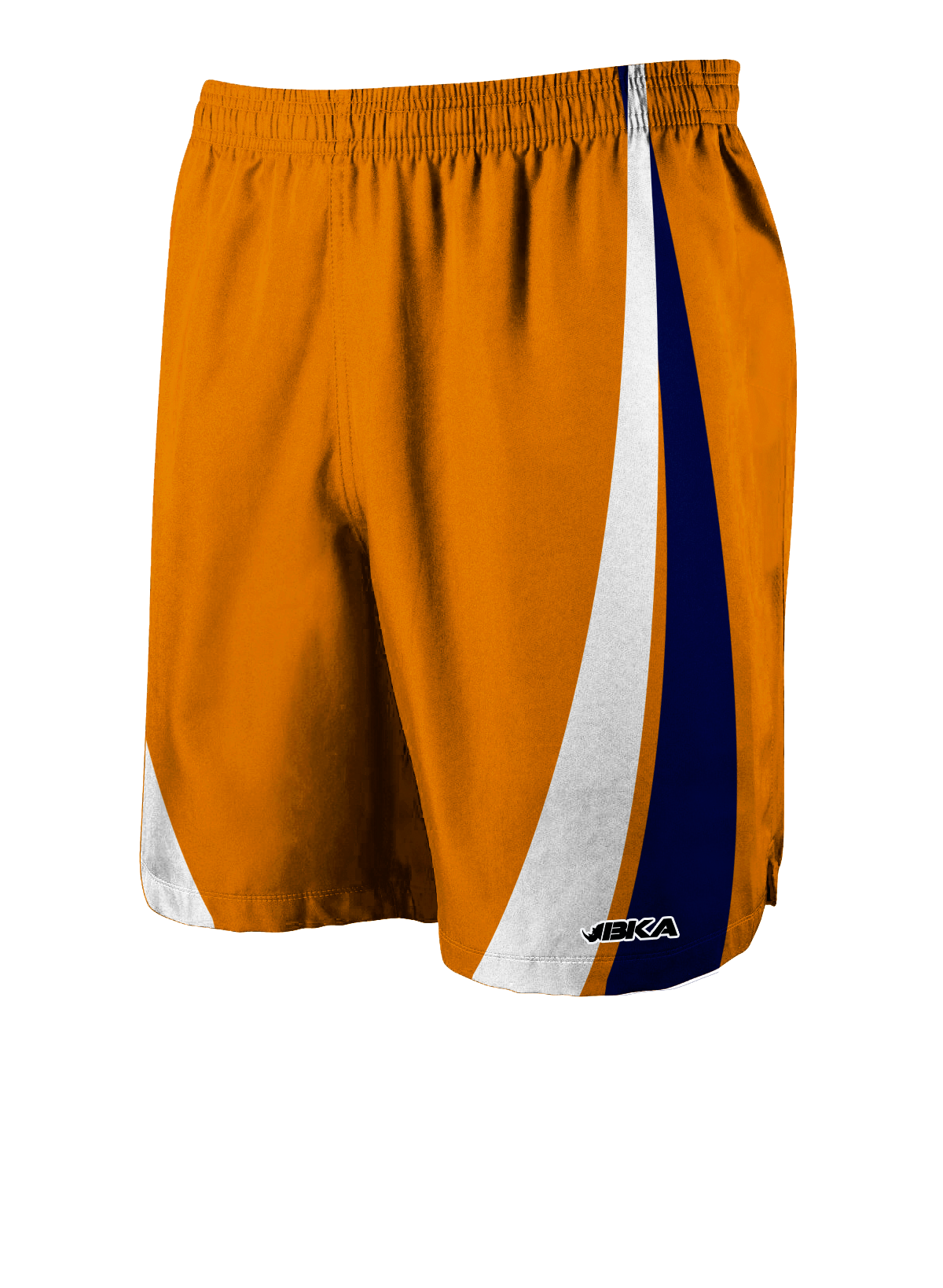 pantalon line naranja