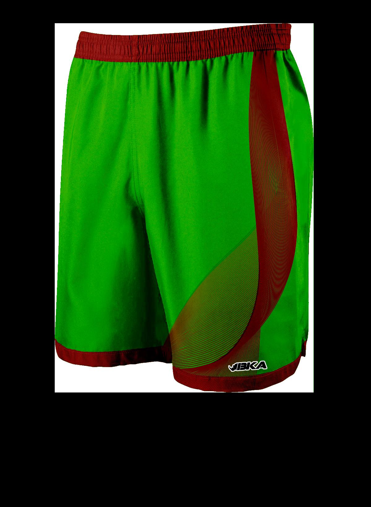 pantalon lazo verde