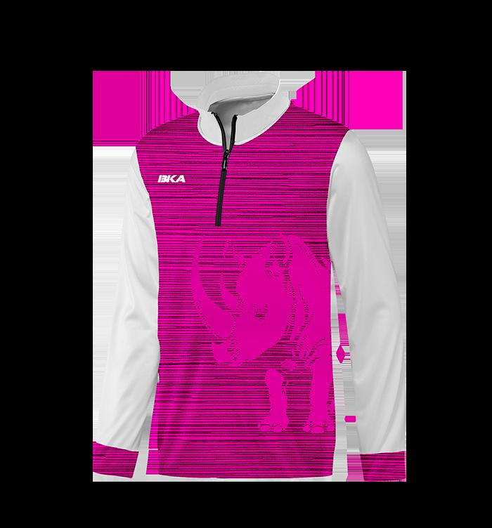 rino rosa