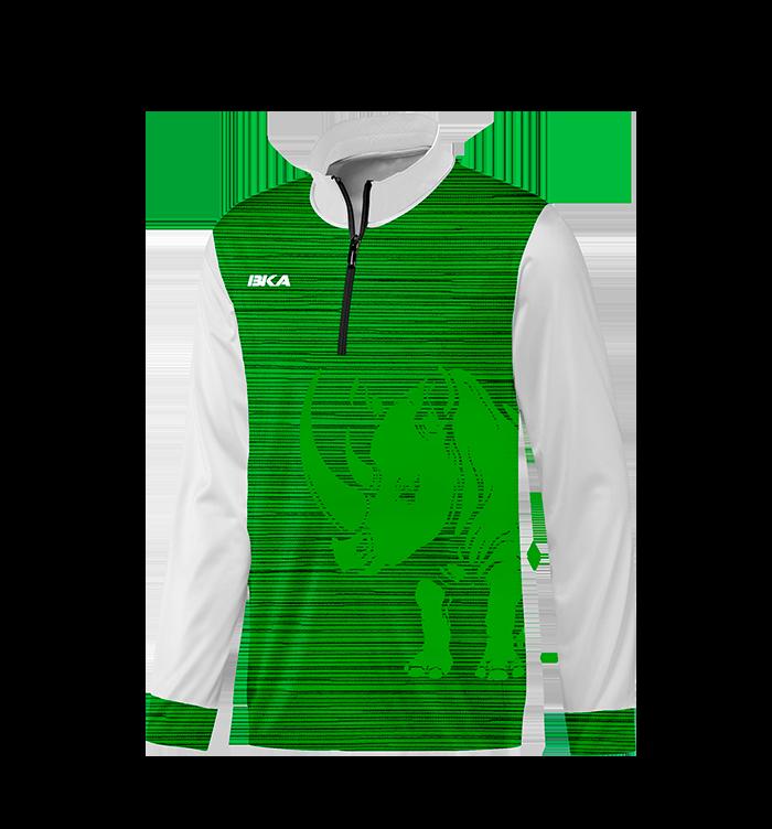 rino verde